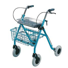 HANDY CARE ROLLATOR (HANDY CARE Rollator)