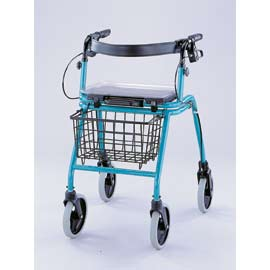 ADVANTAGE ROLLATOR (ADVANTAGE Rollator)
