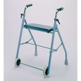 TWO WHEEL ROLLATOR (Два колеса Rollator)