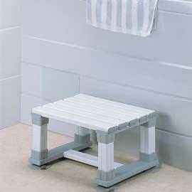 SLATTED STEP STOOL (Решетчатая ШАГ ТАБУРЕТКА)