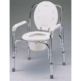 HIGH BACK COMMODE (High B k комод)