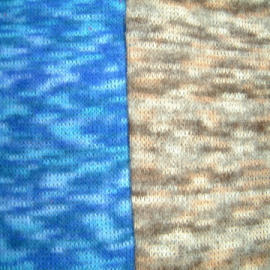 ACRYLIC WOOL BOUCLE KNIT FABRIC (АКРИЛОВЫЕ WOOL Boucle трикотажные ткани)