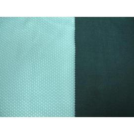 "Laminated Fabric Made of Nylon Jersey, Breathable PU and Polyester Mesh (Ламинированная ткань из нейлона джерси, ""дышащее"" Пу и полиэфирные сетки)"