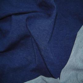 knitting Denim like with spandex (Вязание Джинсовый как с спандекс)