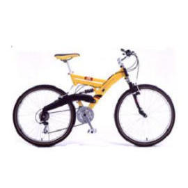 SW-2K002 26`` Y TYPE DUAL SUSPENSION MTB (SW K002 26``Y тип Двухподвес МТБ)