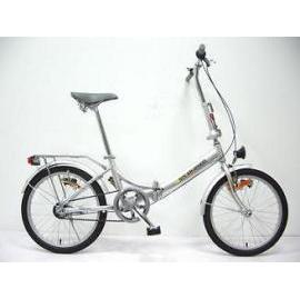 SW-203ANX 20`` ALLOY 3 SPD FOLDING BIKE (SW 0``203ANX СПЛАВ 3 СПД велосипед складчатости)
