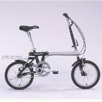 SW-1603 ZOOMER 16`` FOLDING BIKE (SW 603 Zoomer 16``велосипед складчатости)