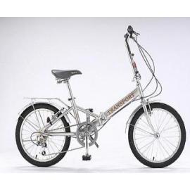SW-206AFD 20`` ALLOY 6 SPD FOLDING BIKE (SW 0``206AFD СПЛАВ 6 СПД велосипед складчатости)