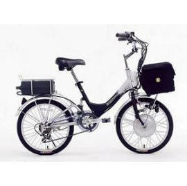 SW-20EXP 20    ELECTRIC BIKE W/BAG