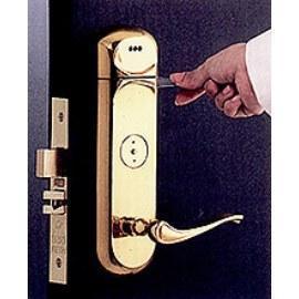 H-602 Hotel Card Key System (H-602 HOTEL CARD Key System)