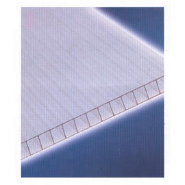 Polypropylene Corragaled Sheet