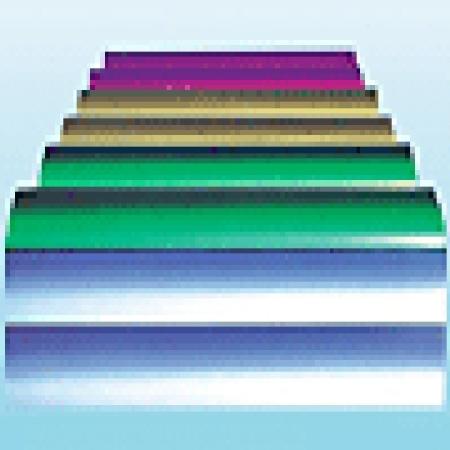 Vacuum metallized sheet (Вакуумные металлизированного листа)