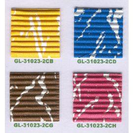 Color Corrugated Paper, for Stationery, Office,Decorations (Цвет гофрированной бумаги, бумаги для печатающих устройств, Office, украшения)