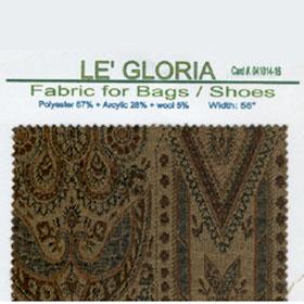 Jacquard Fabric with 67% Polyester + 28% Arcylic + 5% Wool for Bags & Shoes (Жаккардовые ткани с 67% полиэстера + 28% Arcylic + 5% Шерсть для сумок & обувь)