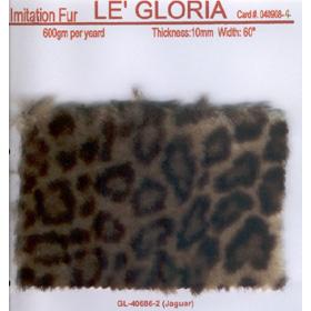 Fabrics for clothing, Imitation Fur (Ткани для одежды, имитация Меховая)
