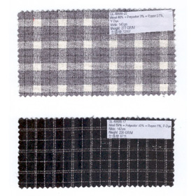 Fabrics for Men`s Suite & Trousers
