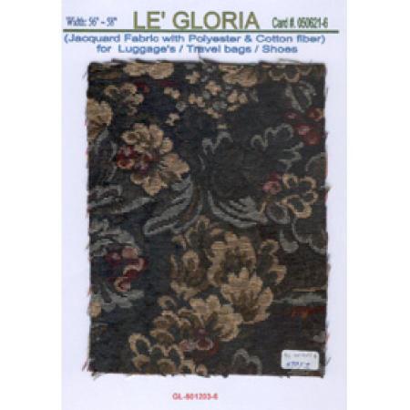Jacquard Fabric with Polyester + Cotton Fiber for Bags & Shoes (Жаккардовые ткани с полиэстер + хлопок-волокно для сумок & обувь)