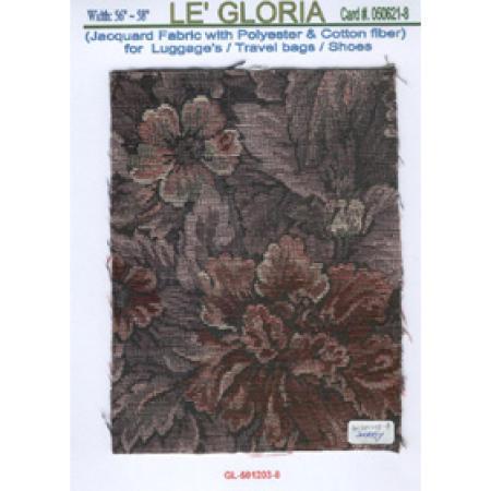 Jacquard Fabric with Polyester + Cotton fiber for Bags & Shoes (Жаккардовые ткани с полиэстер + хлопок волокно для сумок & обувь)