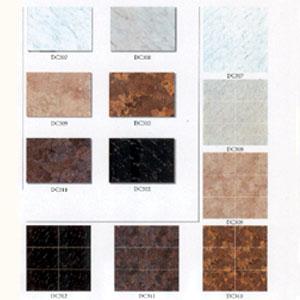 PVC Floor Covering, Claude Oscar Monet Tile Collection,Henri Mantises Wood Plank