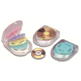 Crystal CD Carrier (Crystal CD Перевозчика)