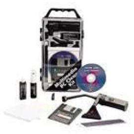 Multimedia PC Cleaning Kit (Мультимедийный компьютер Cleaning Kit)
