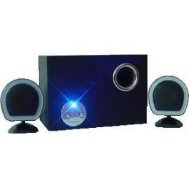 2.1 Channel Subwoofer Speaker (2,1 канал сабвуфера спикера)
