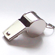 METAL WHISTLE (МЕТАЛЛ СВИСТОК)