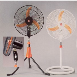 18`` Power Electric Fan
