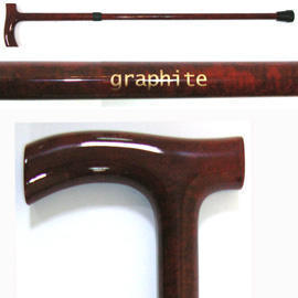 CARBON WALKING CANE (CARBON трость)