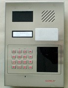 PH-855 Video Doorphone System