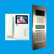 PH-855 Digital Video Doorphone System