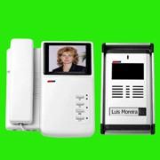 S-913 Video Doorphone System (S-913 Видео Doorphone система)