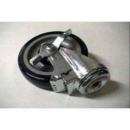 caster,castor,wheel, roller, machine parts & accessory