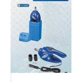 Car accessory,Auto kit,DC12V IMPACT WRENCH KIT