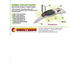 hobby utility knife (Нож хобби утилиты)