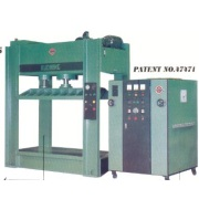 HIGH FREQUENCY WOOD BENDING MACHINE FOR FURNITURE