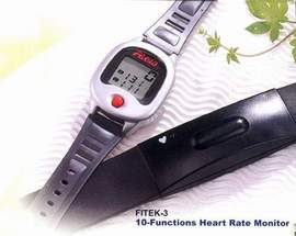 Heart Rate Monitor (Heart Rate Monitor)