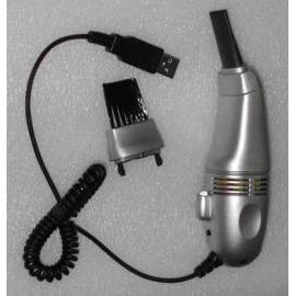 USB Vacuum Cleaner (USB-Staubsauger)
