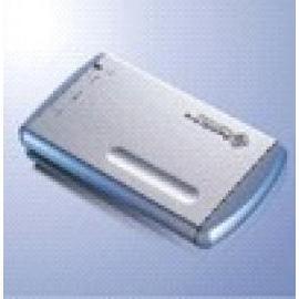 Aluminum 2.5`` HDD External Enclosure(USB2.0) (Алюминиевый 2,5``HDD External Enclosure (USB2.0))