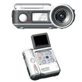 CMOS Digital Video Camera 2.0M Pixels