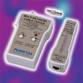 LAN CABLE TESTER(TCT-101) (LAN Cable Tester (TCT 01))