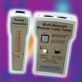 LAN CABLE TESTER(TCT-141 (LAN Cable Tester (TCT 41)