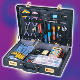 MACHINE TOOL KIT(GKT-305) (MACHINE TOOL KIT (ГКТ-305))