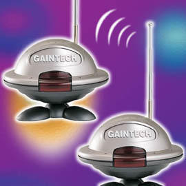 RF REMOTE CONTROL EXTENDER(JP9000) (Радиочастотный пульт дистанционного управления Extender (JP9000))