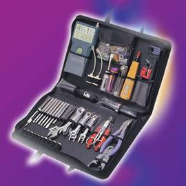 LAN SERVICE TOOL KIT(TTK-1280) (LAN для комплектов рабочего инструмента (TTK 280))