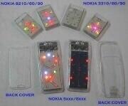 Flashing Battery Pack (Blinken des Akku-Pack)