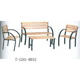 Bench Series (Скамья серия)