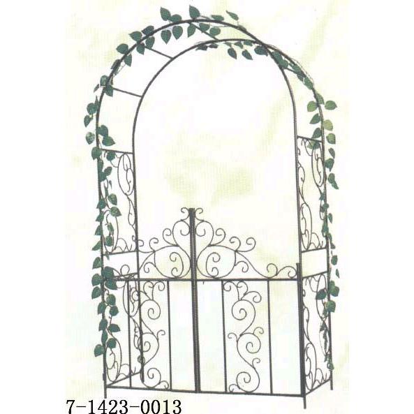 GARDEN DOOR (Garden Door)