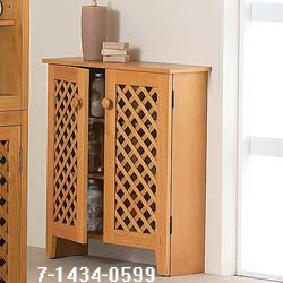 LATTICE FLOOR CABINET (LATTICE напольный шкаф)