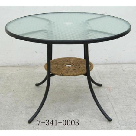 """39 WEAKER GLASS ROUND TABLE (39 слабых СТЕКЛО """"КРУГЛЫЙ СТОЛ"""")"""